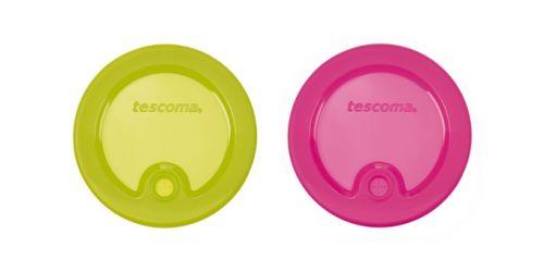 Tescoma FAME víčka na sklenice 2 ks cena od 99 Kč
