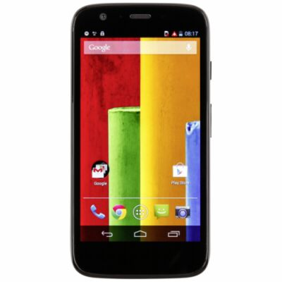 Motorola Moto G cena od 0 Kč