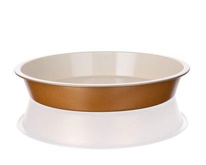 BANQUET Pečící forma na dort 28 x 4,8 cm cena od 139 Kč