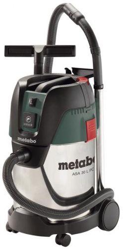 Metabo ASA 30 L PC Inox cena od 6390 Kč
