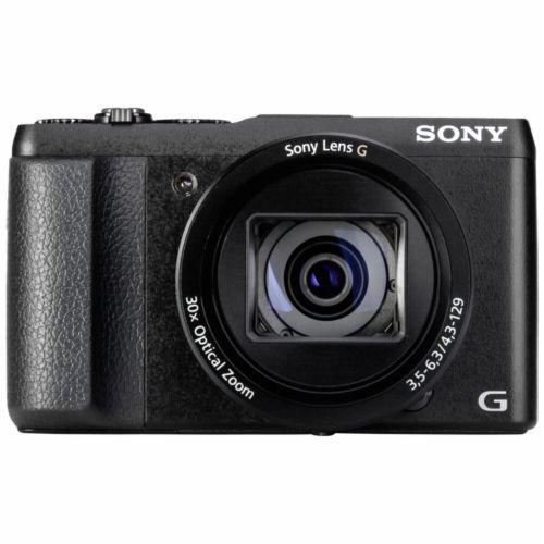 Sony DSC-HX60VB  cena od 7833 Kč