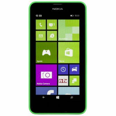 Nokia Lumia 635 cena od 2724 Kč