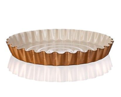 BANQUET Gourmet Ceramia forma na koláč 28,5x3,5 cm cena od 115 Kč
