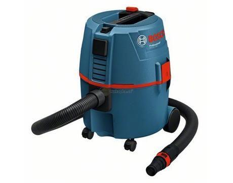 Bosch GAS 20 L SFC cena od 4672 Kč