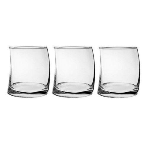Banquet Sklenice na whisky cena od 129 Kč