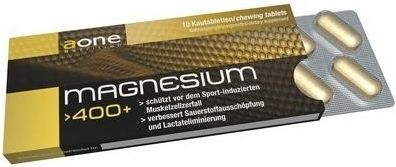 Aone Magnesium 400 10x10 tablet