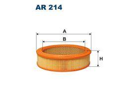 Filtron AR214