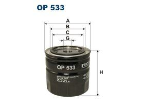 Filtron OP533