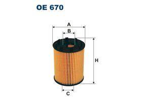 Filtron OE670