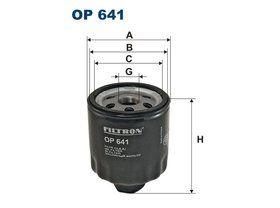Filtron OP641