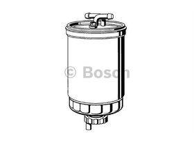 Bosch 0 450 906 261