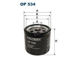 Filtron OP534