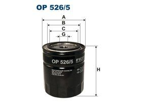 Filtron OP526/5