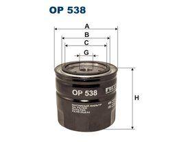 Filtron OP538