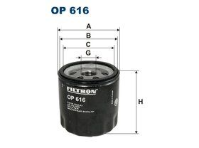Filtron OP616