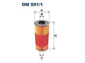 Filtron OM591/1