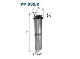 Filtron PP832/2