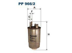 Filtron PP966/2