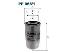 Filtron PP968/1