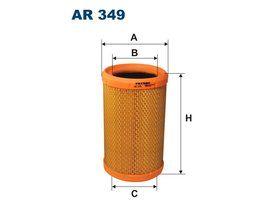 Filtron AR349