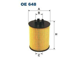 Filtron OE648