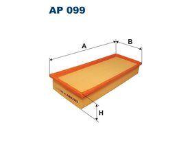 Filtron AP099