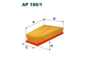 Filtron AP186/1