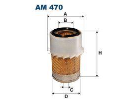 Filtron AM470