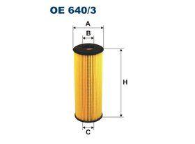 Filtron OE640/3