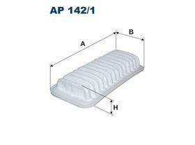 Filtron AP142/1