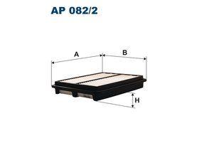 Filtron AP082/2