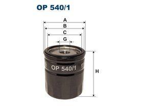 Filtron OP540/1