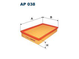 Filtron AP038