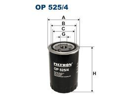 Filtron OP525/4