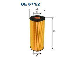 Filtron OE671/2