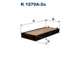 Filtron K1270A-2X