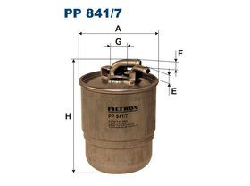 Filtron PP841/7