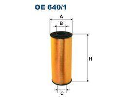 Filtron OE640/1