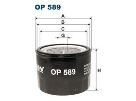 Filtron OP589