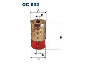 Filtron OC602