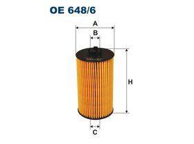 Filtron OE648/6
