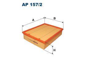 Filtron AP157/2