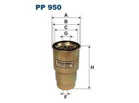 Filtron PP950