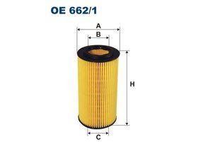 Filtron OE662/1