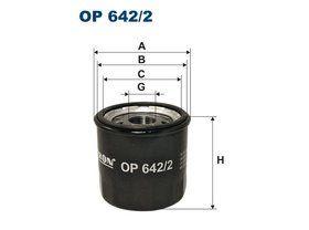 Filtron OP642/2