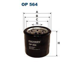 Filtron OP564