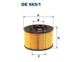 Filtron OE665/1