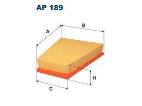Filtron AP189