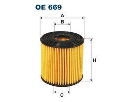 Filtron OE669