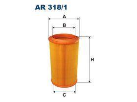 Filtron AR318/1